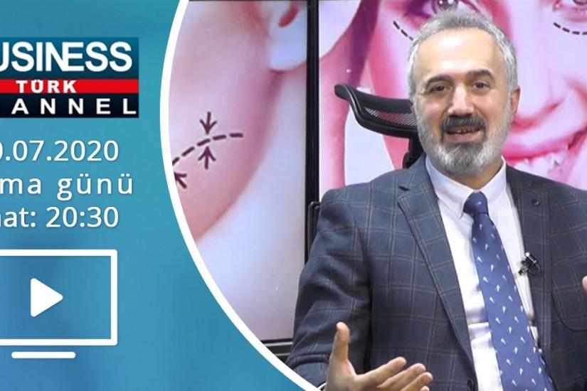 Op.Dr. Sadullah KARUN ile Estetik Dünyası Programı